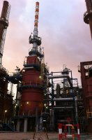 Petro Chem furnaces